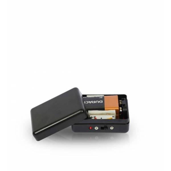 Zapper - com bateria