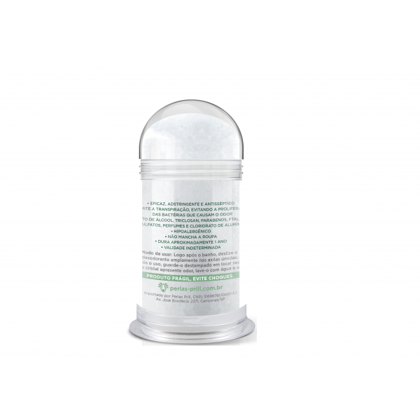 Desodorante Cristal Natural - 60g